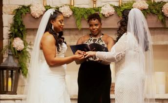 Williams Wedding-Hidden Pines Chapel-Hurst, TX