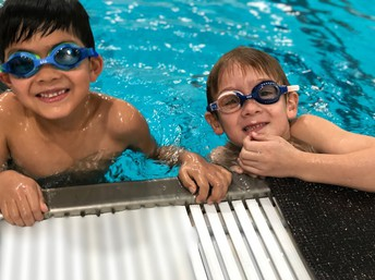 Swimming Through Elementary - OPEN for Registration!