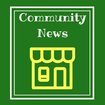 Community News Icon