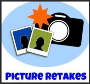 Picture Retakes: Thursday, Nov. 19