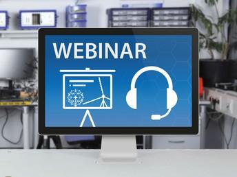 Optional Distance Learning Webinar: Thursday, August 6th