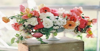 Ten Things You Should Do In Flowers Centerpieces