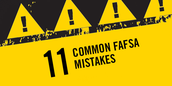 Common FAFSA Mistakes