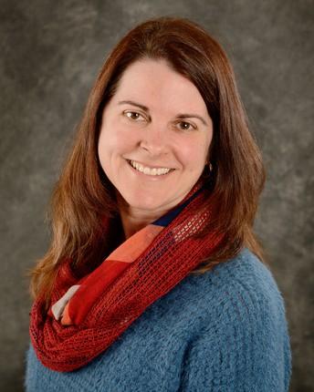 Julie Bazinau, EUPISD Math Curriculum Consultant