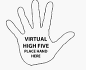 The High Five!  - Things you need to know...