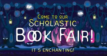 Cedar Park Book Fair Opens 10/8