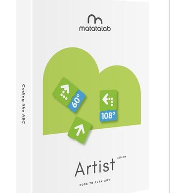 Add-on Matalab Screenless Art Set