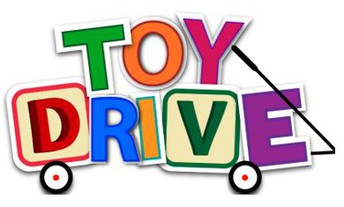 ROSEBUDS TOY DRIVE