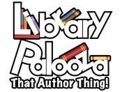 LibraryPalooza 2018