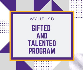 Gifted and Talented Services and Referral Deadline November 13th