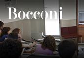 Bocconi University Summer School