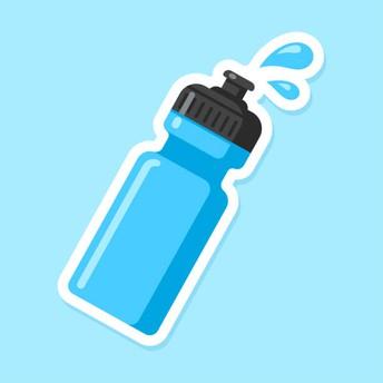 Water Bottle Reminder