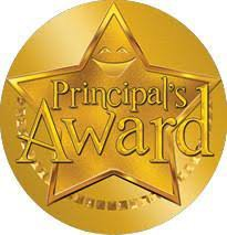 Principal Awards - Week 7 2019