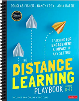 (Another) New Series on the Distance Learning Playbook