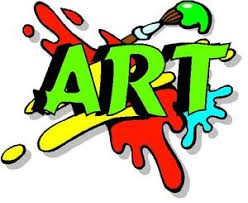 Specials in the Second Semester-Welcome back to Art!