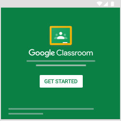 Google Classroom Help Links