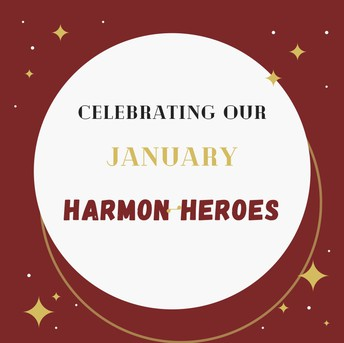 Harmon Heroes