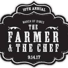 Farmer & The Chef