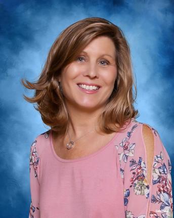Tammie St. John, NELC Lead