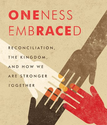Oneness Embraced by Tony Evans