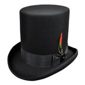 December 13:  Hat Day