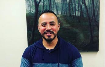 Have You Met Domicio Aguilar?
