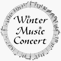 Come see our 3rd/4th Graders & 5/6th Chorus members in our Winter Concert!