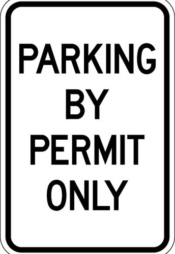 Parking Permits Go on Sale in June