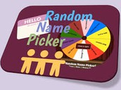 Random Name Pickers