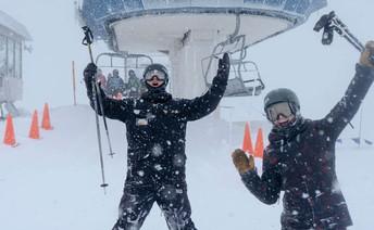 SNOWRIDERS CLUB