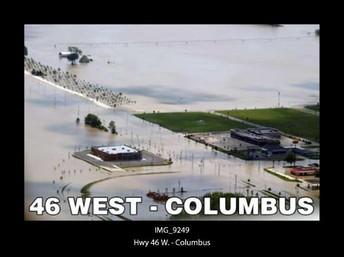 46 West Flooding