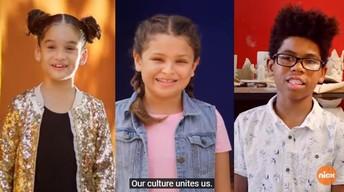 Nickelodeon Celebrates Hispanic Heritage Month