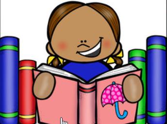 April Reading Challenge!