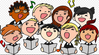 Attention All Singers in 3rd, 4th, and 5th Grades! Chorus Sign-ups Happening Now!
