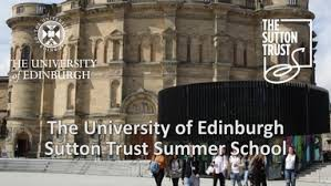 The University of Edinburgh Preparing for University
