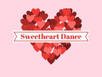 Sweetheart Dance / Noche de Baile