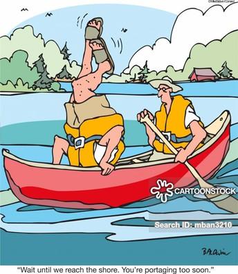 PPCS Canoe Club Project