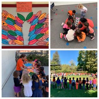 Unity Week Celebration at Escondido