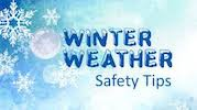 Tips for Cold Weather Safety