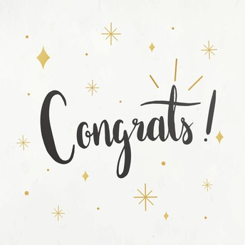 Congratulations AP Boys