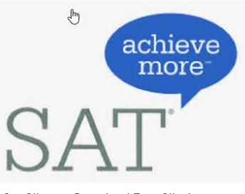 SAT Testing on September 23, 2020