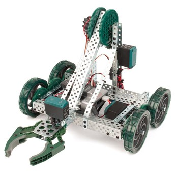 Introduction to Robotics (IR)