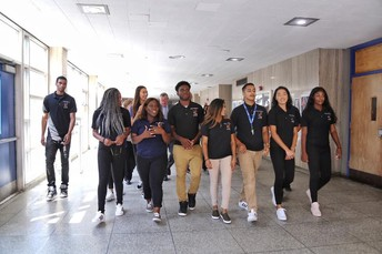 George Washington Community High School