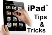 iPad Helpful Hints