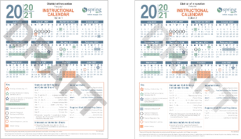 Of Two Revised Calendar Proposals, ACE Backs Option 1