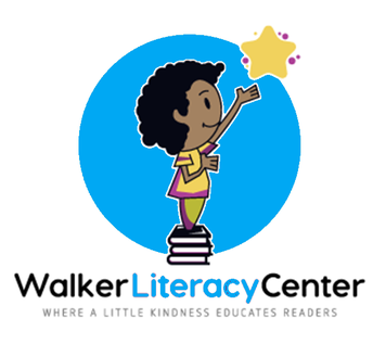 Walker Literacy Center 501(c)(3)