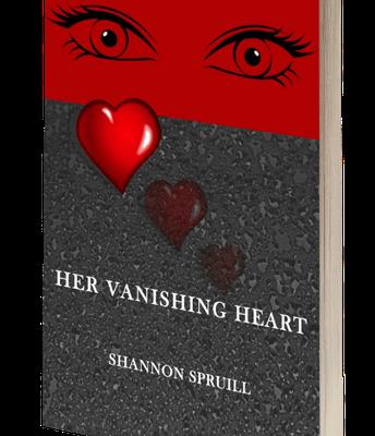 Her Vanishing Heart