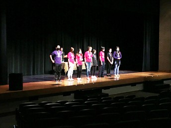 RJH Theater News