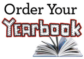 Last Call to Order Your Yearbook!