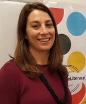 LOCAL Literacy Leader Feature: Gina Gemalsky